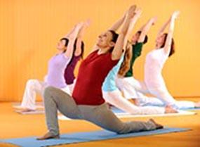 Corsi Yoga per principianti