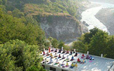 Formazione Insegnanti Yoga – TTC in India