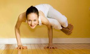 Se siete nuovi nello Yoga…