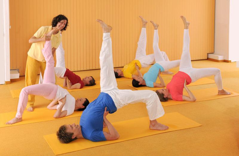 Sivananda Yoga Vedanta Zentrum München