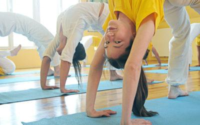 Formazione Insegnanti Yoga – TTC In Italia
