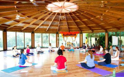 Vacanze Yoga