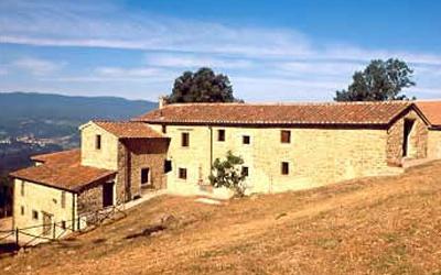 Ritiro di Yoga e Meditazione in Toscana