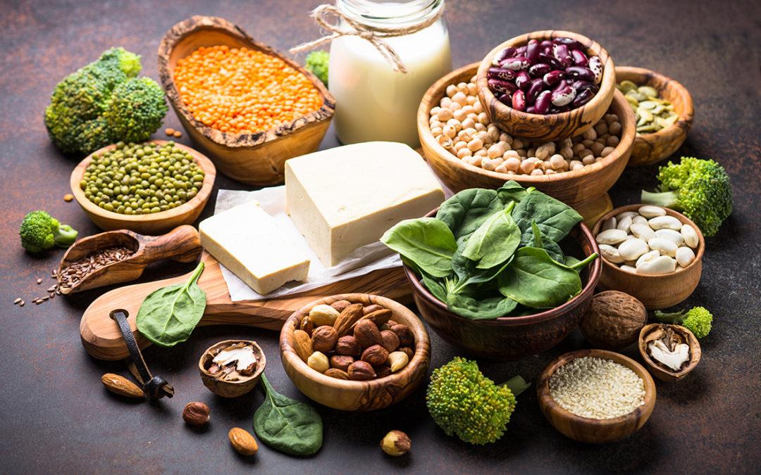Corsi di Cucina Vegetariana