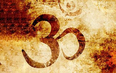 Canto del mantra Om