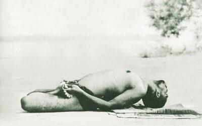 Ispirazione di Hatha Yoga